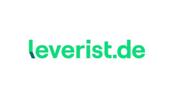 Leverist.de Logo Guidelines